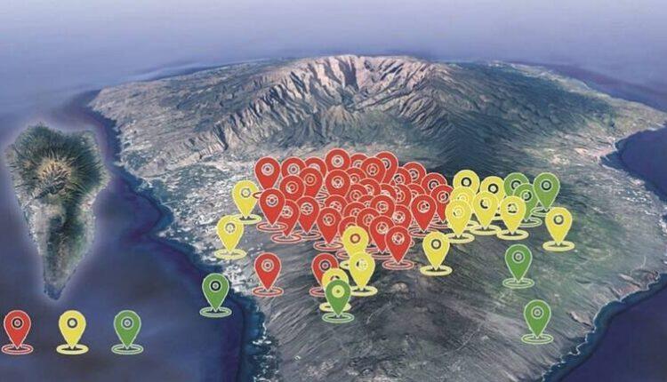 Vulcão capaz de gerar grande tsunami na Bahia entra em estado de alerta